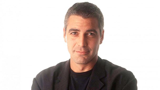 PHOTO: George Clooney as Batman