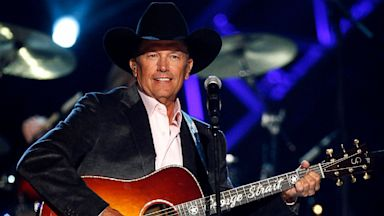 PHOTO: George Strait
