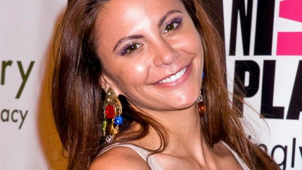 Gia Allemand attends the Farm Sanctuary 25th Anniversary Gala at Cipriani Wall Street in New York, May 14, 2011.