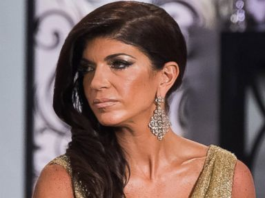 PHOTO: Teresa Giudice is pictured in a still from The Real Housewives of New Jersey.