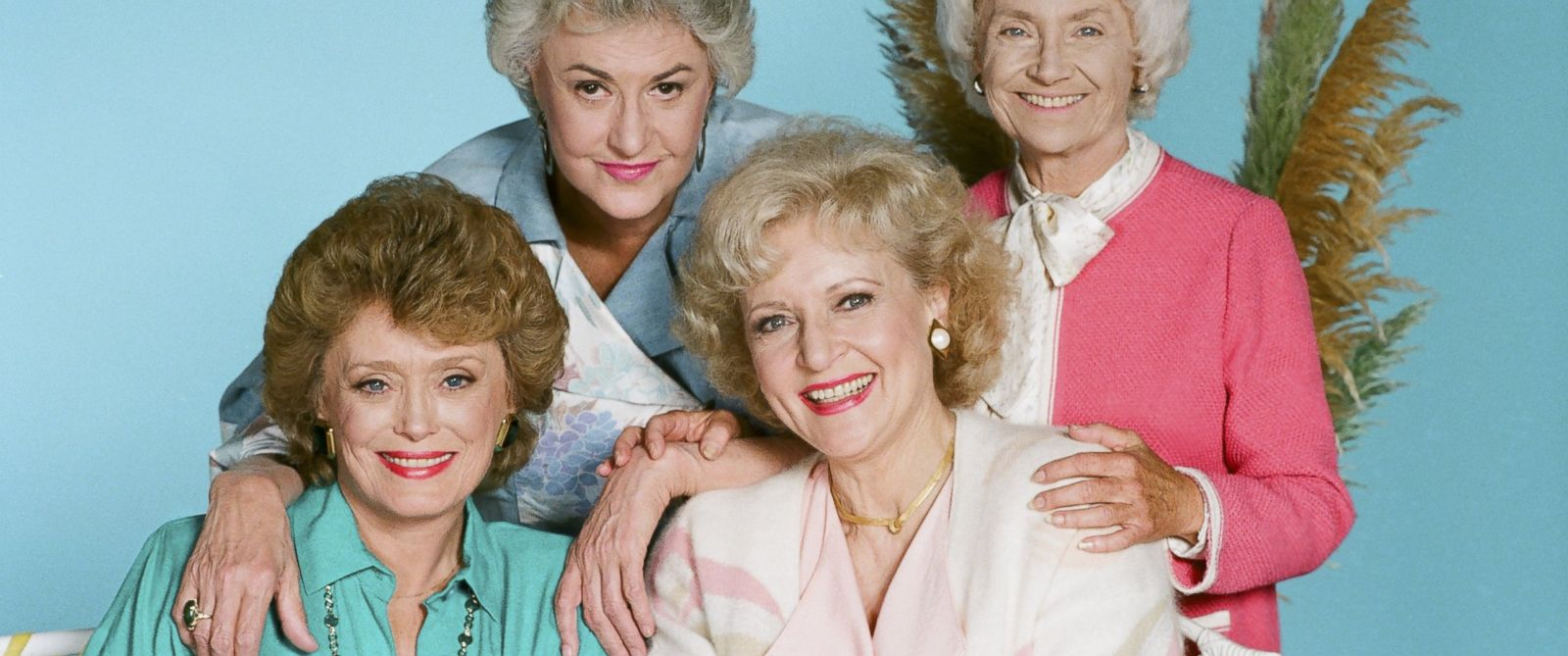39 The Golden Girls 39 Turns 30 Facts You May Not Know About