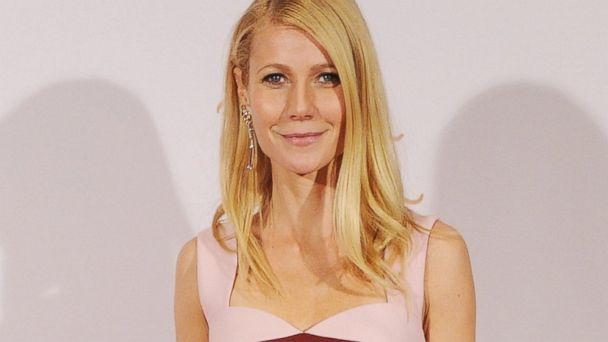 PHOTO: Gwyneth Paltrow poses in the winners room at the British Fashion Awards, Dec. 2, 2013 in London, England.
