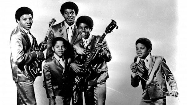 PHOTO: The Jackson 5