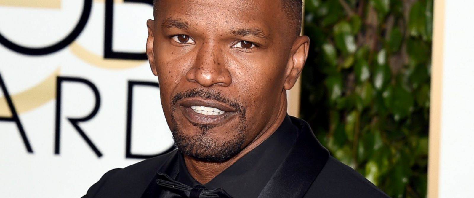 PHOTO: Actor Jamie Foxx attends the 73rd Annual Golden Globe Awards held at the Beverly Hilton Hotel, Jan. 10, 2016, in Beverly Hills, Calif.