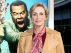 Jane Lynch Attends the Keanu Premiere