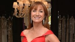 Jane Seymour Goes Glam in Beverly Hills