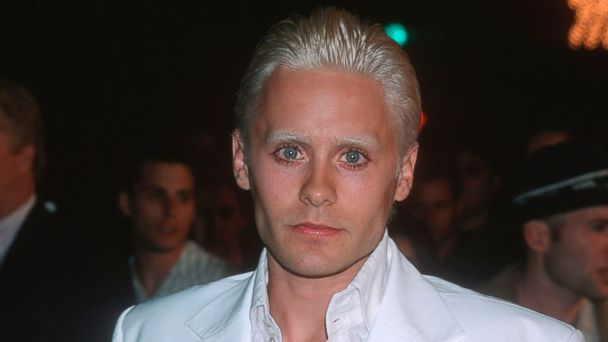 "PHOTO: Jared Leto attends the ""Urban Legends"" Westwood Premiere, September 1998, in Westwood, Calif."