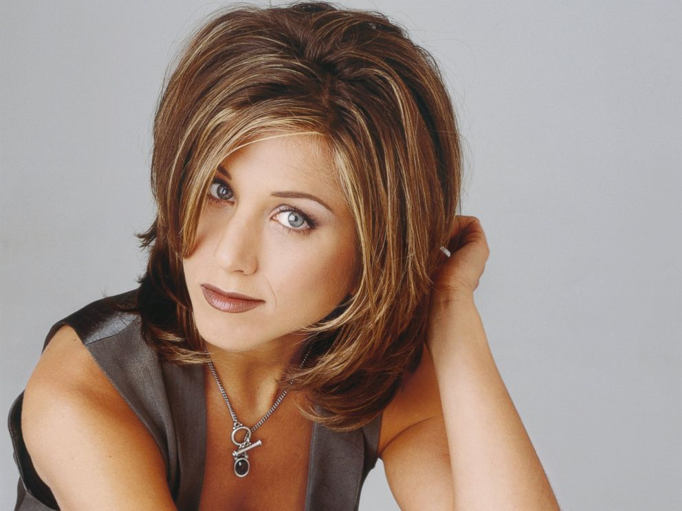 Jennifer Aniston: Jennifer Aniston Reveals 'Rachel' Haircut Created When