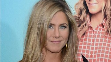 """PHOTO: Jennifer Aniston attends the """"Were The Millers"""" New York Premiere at Ziegfeld Theater on Aug. 1, 2013 in New York City."""