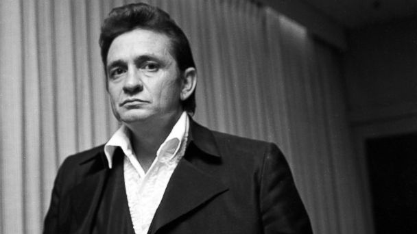 PHOTO: Johnny Cash is pictured in Los Angeles, 1970.