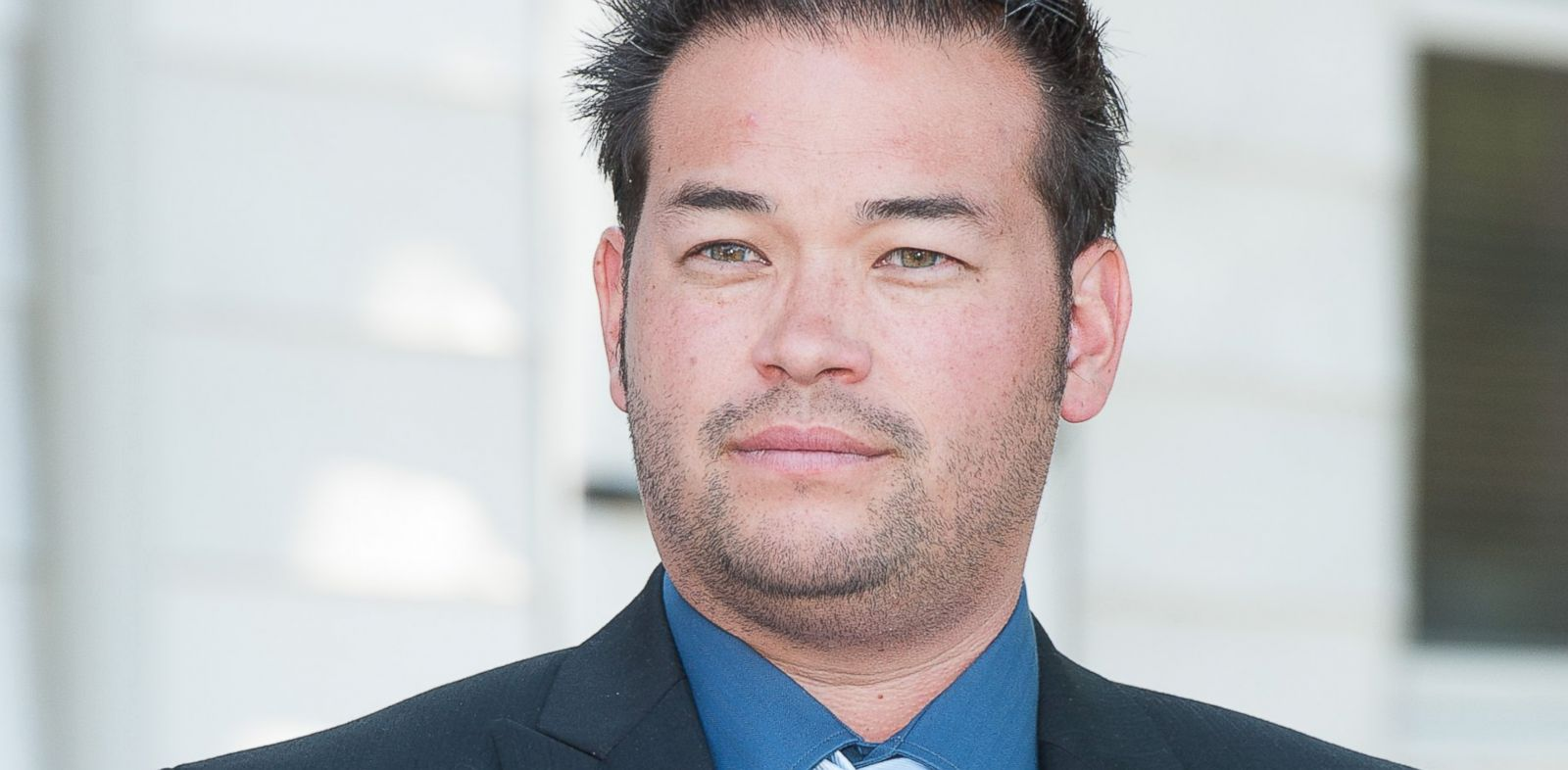 PHOTO: Jon Gosselin attends a press conference in Teaneck, New Jersey, June 27, 2012.