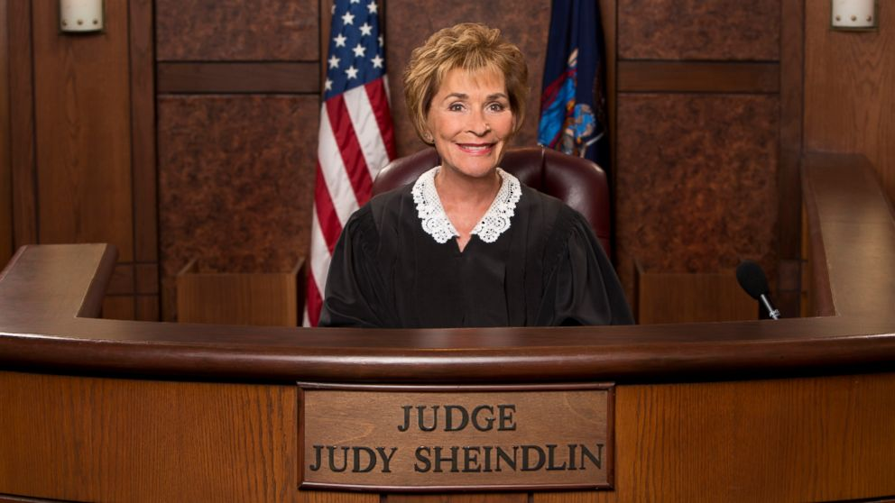 Judge Judy' at Center of Potential Multimillion-Dollar Lawsuit - ABC
