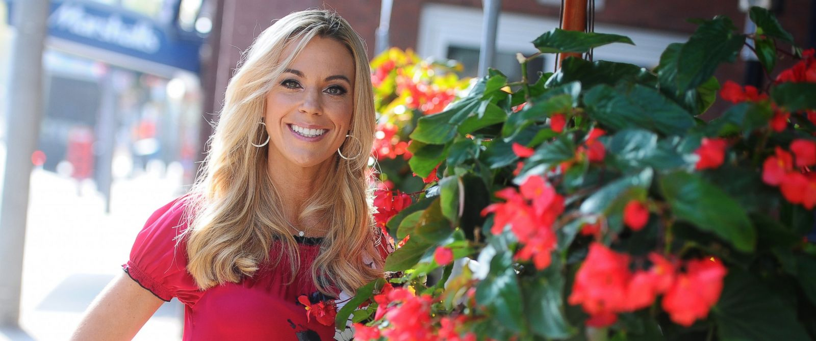 PHOTO: Kate Gosselin is pictured in Toronto, Canada on Oct. 1, 2013.