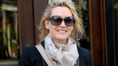 Kate Winslet Goes Low-Key for Her 40th Birthday