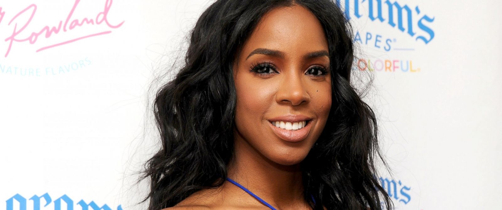 PHOTO: Kelly Rowland hosts Seagrams Escapes Signature Collection Launch at The London Hotel, Jan. 27, 2016, in New York City.