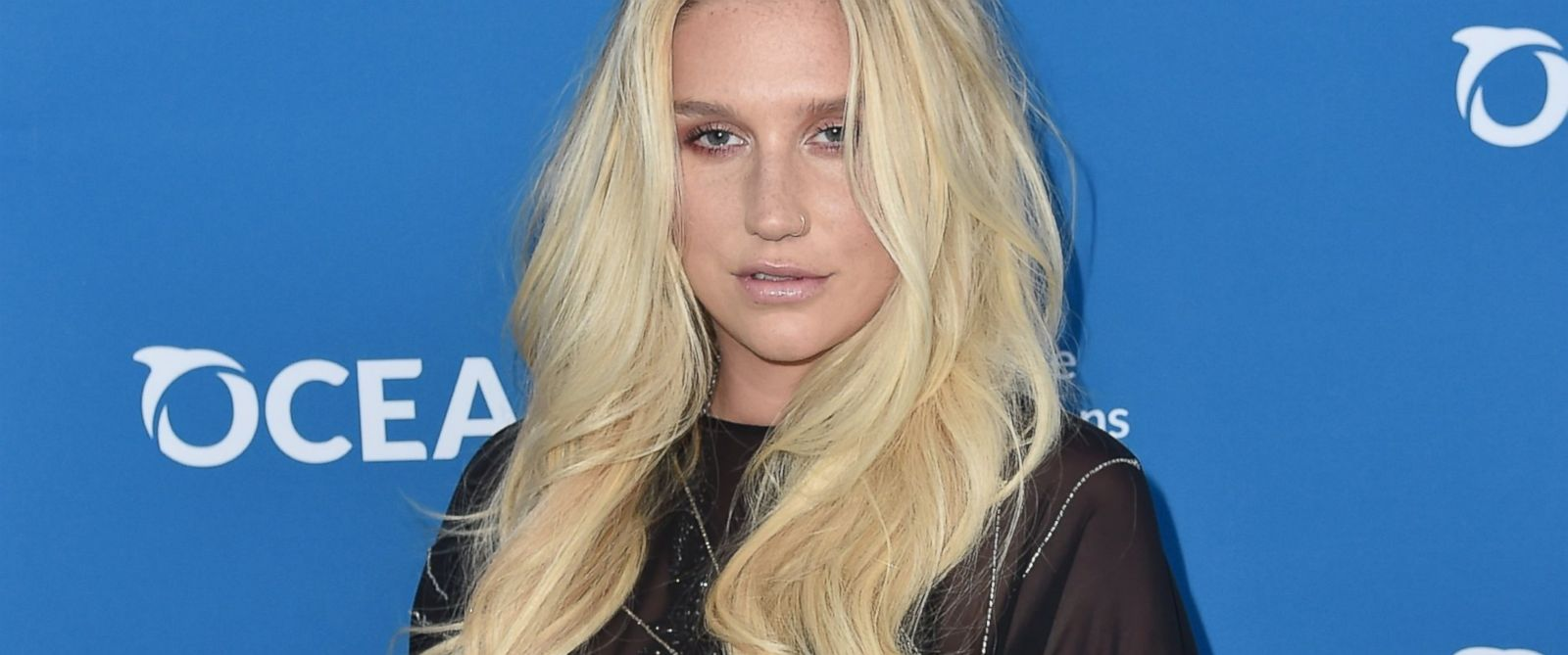 PHOTO:In this file photo, Kesha attends the Concert For Our Oceans, Sept. 28, 2015, in Beverly Hills, Calif.