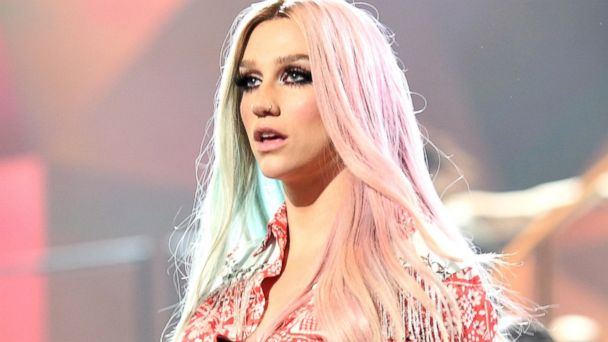 PHOTO: Kesha performs onstage during the 2013 American Music Awards at Nokia Theatre L.A. Live in Los Angeles, Nov. 24, 2013.