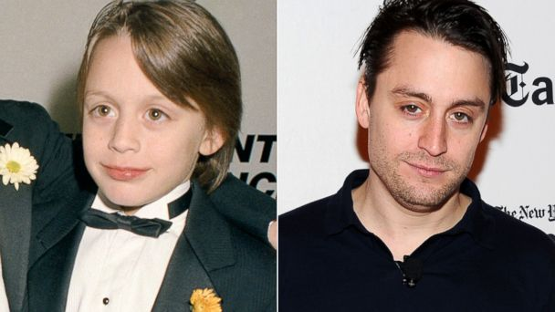 "PHOTO: Kieran Culkin played Fuller McCallister in ""Home Alone."""