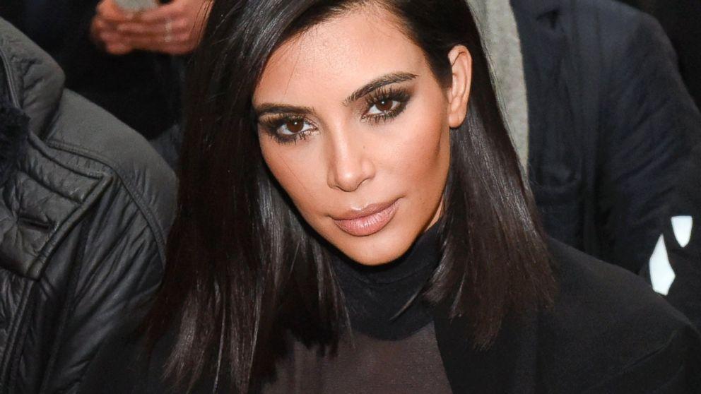 Young Kim Kardashian Photos Kim Kardashian Might Not Be