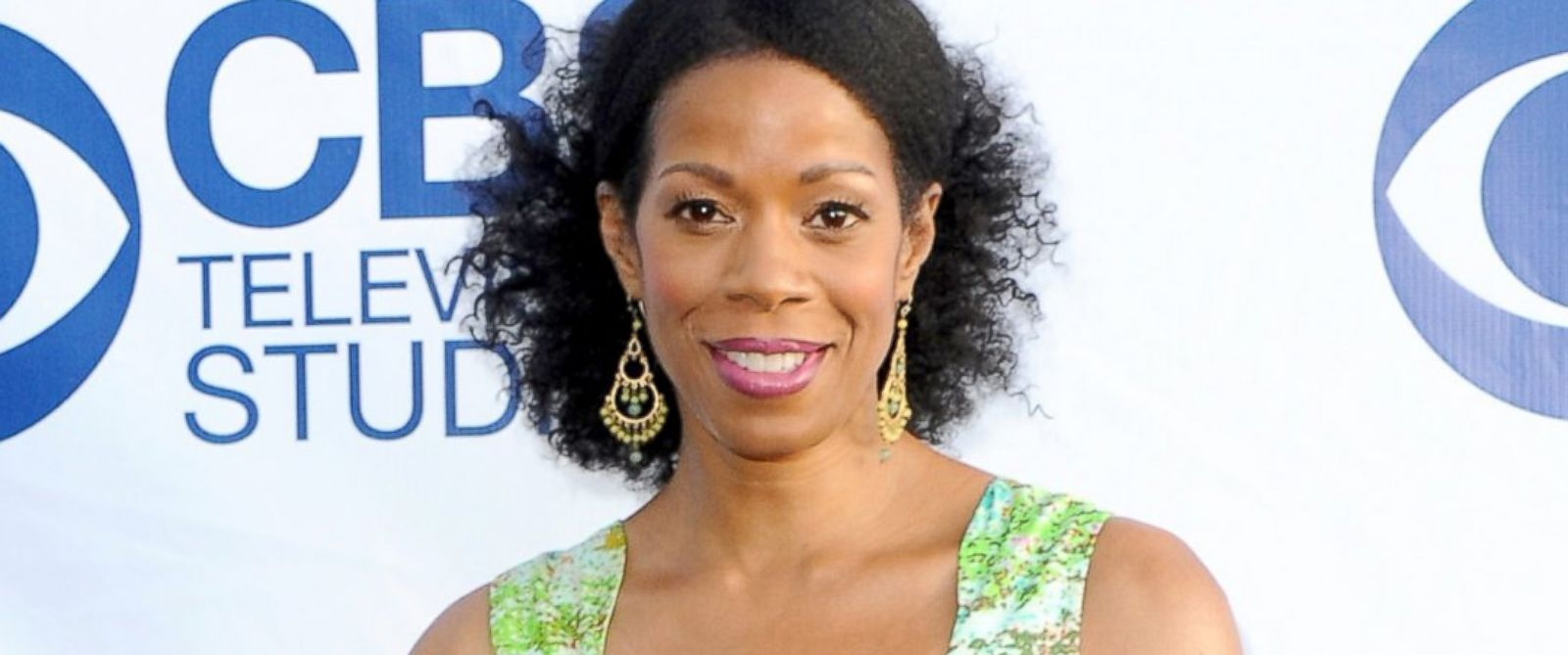 PHOTO: Kim Wayans arrives at the CBS Summer Soiree at The London West Hollywood, May 19, 2014, in West Hollywood, Calif.