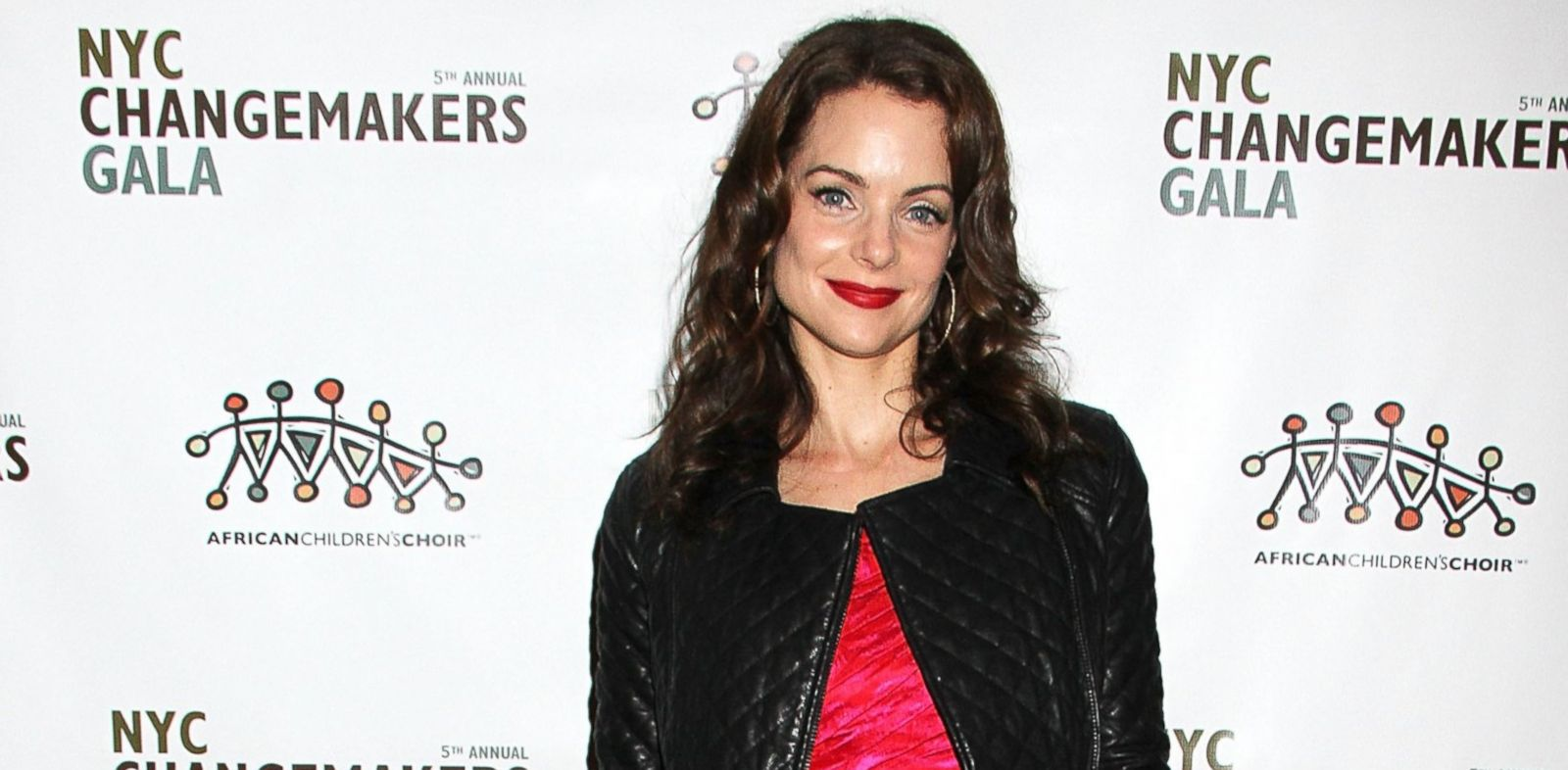 PHOTO: In this file photo, Kimberly Williams-Paisley is pictured on Nov. 21, 2013 in New York City.