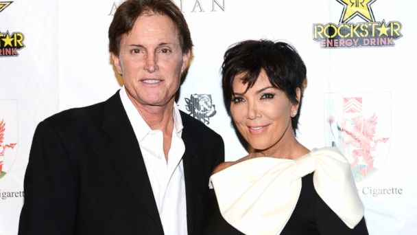 PHOTO: Bruce Jenner and Kris Jenner arrive at the Brent Shapiro Foundation: The Summer Spectacular, Sept. 15, 2012, in Beverly Hills, Calif.