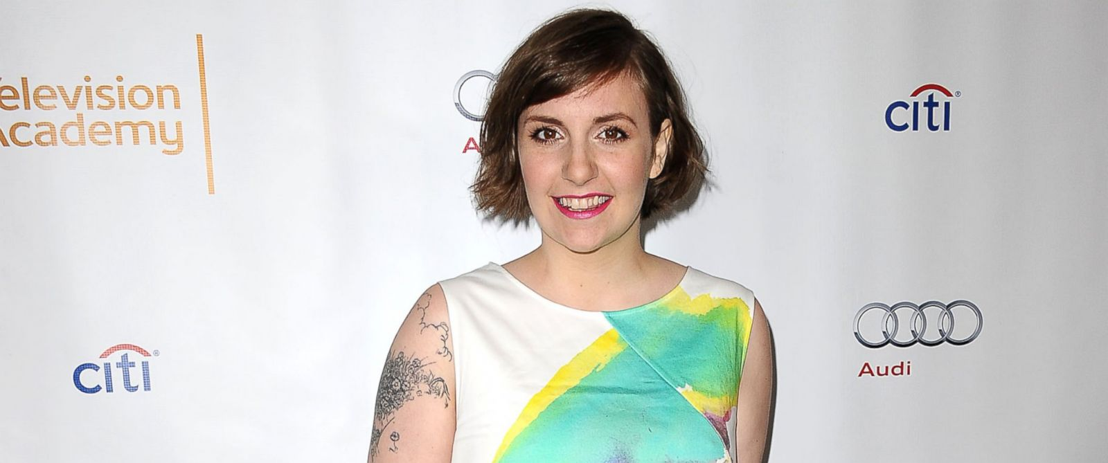 PHOTO: Lena Dunham is pictured March 13, 2014, in North Hollywood, Calif.