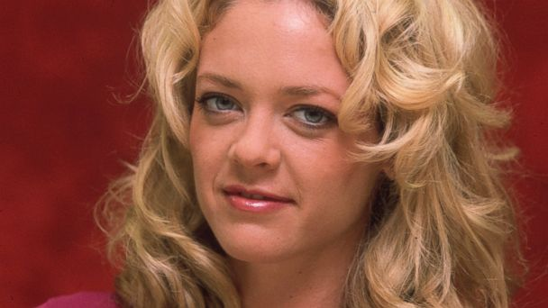 PHOTO: Lisa Robin Kelly, photographed in Beverly Hills, Calif.