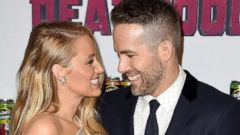 Blake Lively and Ryan Reynolds Hit the Red Carpet