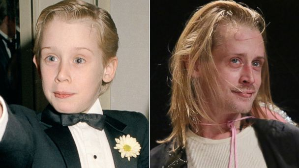 "PHOTO: Macaulay Culkin played Kevin McCallister in ""Home Alone."""