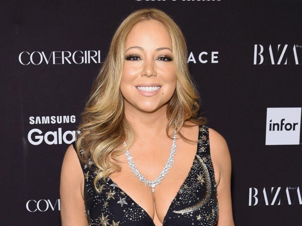 Biography and Career of Mariah Carey