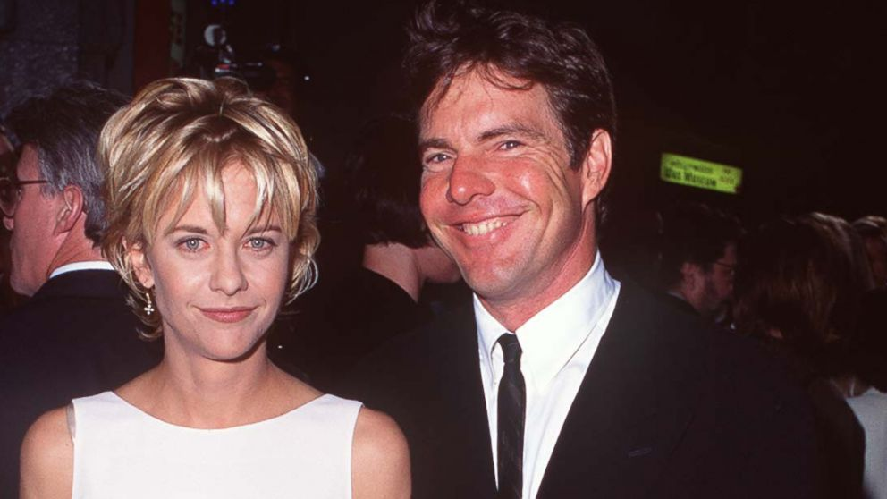 Meg Ryan on How Divorce From Dennis Quaid Influenced New ...