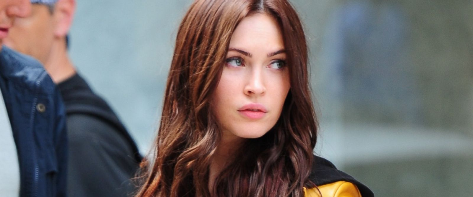 PHOTO: Megan Fox is pictured on May 9, 2013 in New York City.