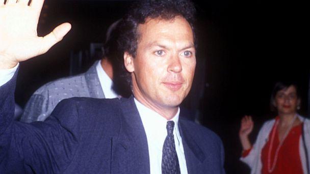 PHOTO: Michael Keaton as Batman
