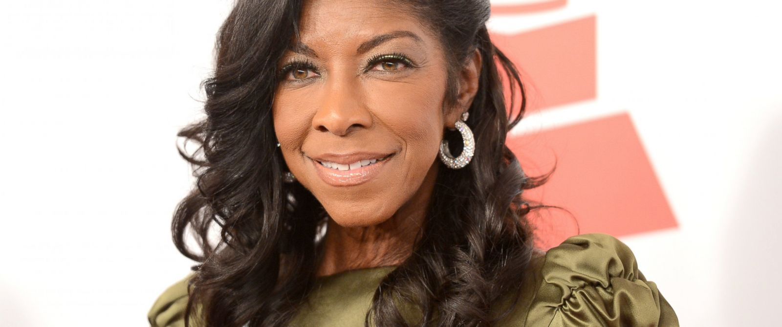 PHOTO:In this file photo, Natalie Cole arrives at the 2012 Latin Recording Academy Person Of The Year honoring Caetano Veloso at the MGM Grand Garden Arena, Nov. 14, 2012 in Las Vegas.