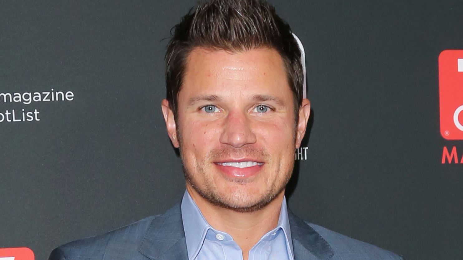PHOTO: Nick Lachey attends TV Guide magazine's annual Hot List Party at The Emerson Theatre, Nov. 4, 2013, in Hollywood, Calif.