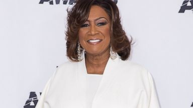 PHOTO:Patti LaBelle is seen at the 2015 BET Awards Press Room, June 28, 2015, in Los Angeles.