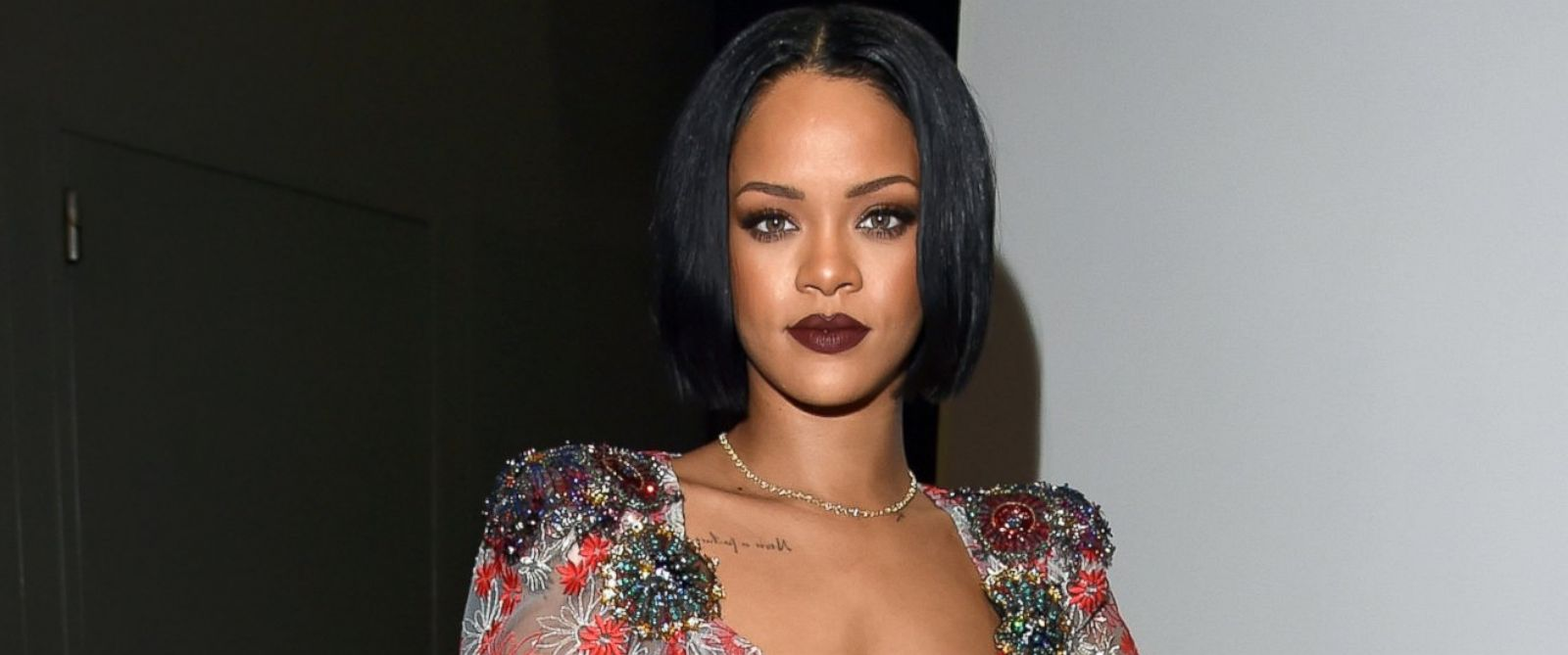 PHOTO: Rihanna attends the 2016 MusiCares Person of the Year honoring Lionel Richie at the Los Angeles Convention Center, Feb. 13, 2016, in Los Angeles.