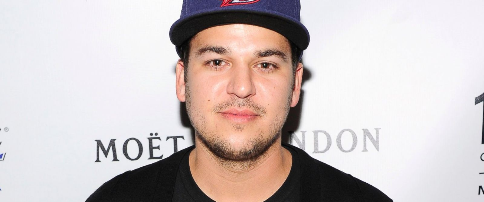 PHOTO: Rob Kardashian arrives at 1 OAK Nightclub for a Memorial Day weekend celebration, May 25, 2013, in Las Vegas.