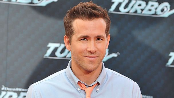 PHOTO: ryan reynolds, turbo, premiere