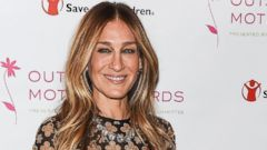 Sarah Jessica Parker Attends the Outstanding Mother Awards