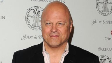 PHOTO: Michael Chiklis attends the 55th Annual Womens Guild Cedars-Sinai Gala held in this Nov. 13, 2012, file photo in Beverly Hills, Calif.