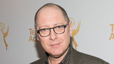 "PHOTO: James Spader attends an evening with ""The Blacklist"" at Florence Gould Hall in this April 2, 2014, file photo in New York City."