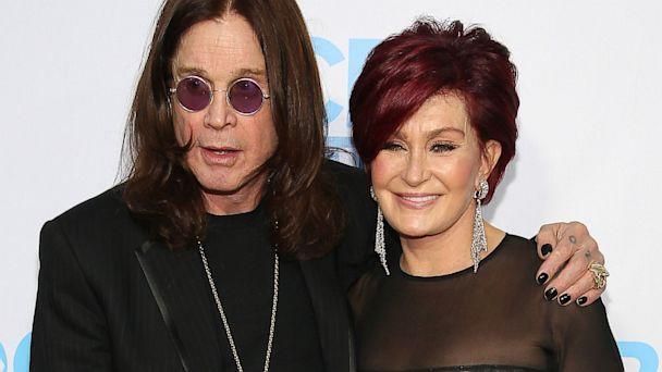PHOTO: Ozzy Osbourne