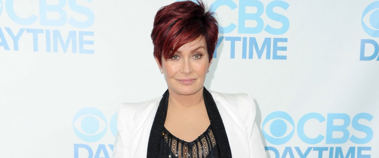 PHOTO: Sharon Osbourne attends the 41st Annual Daytime Emmy Awards CBS After Party at The Beverly Hilton Hotel, June 22, 2014, in Beverly Hills, Calif.