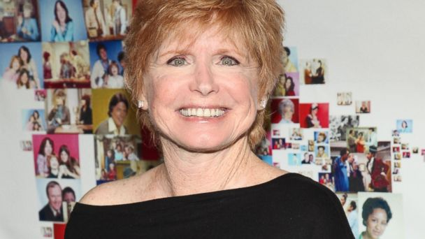 PHOTO: Bonnie Franklin attends the Norman Lear Collection DVD Launch Party