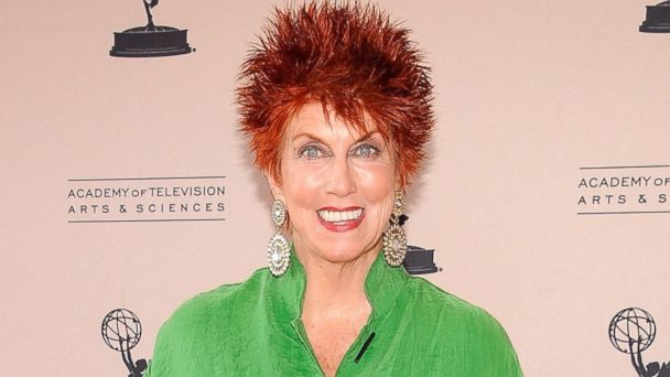 """PHOTO: Marcia Wallace arrives at """"Bob Newhart Celebrates 50 Years In Show Business"""""""