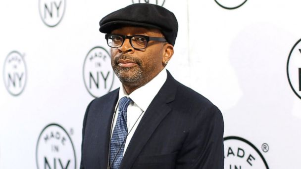"PHOTO: Filmmaker Spike Lee attends the 8th Annual ""Made In NY Awards"" at Gracie Mansion on June 10, 2013 in New York."
