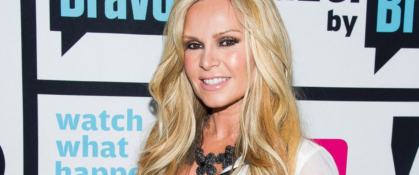 PHOTO: Tamra Judge is seen here, July 14, 2014.