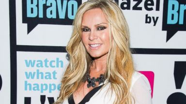 PHOTO: Tamra Barney is seen here, July 14, 2014.